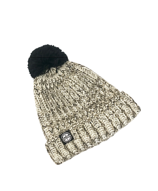 fatstick beanie with white background hat